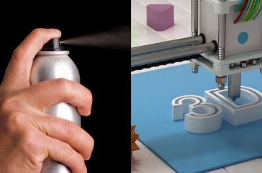 Best hairspray for 3d printing